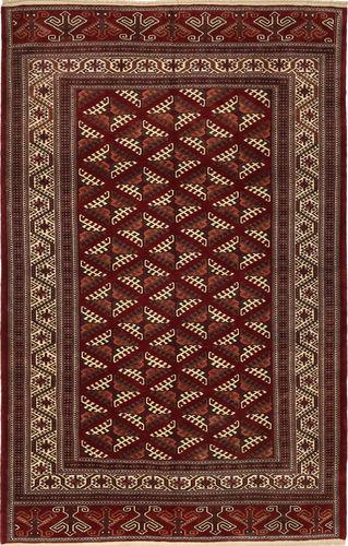 Turkaman tapijt XCGZD1001