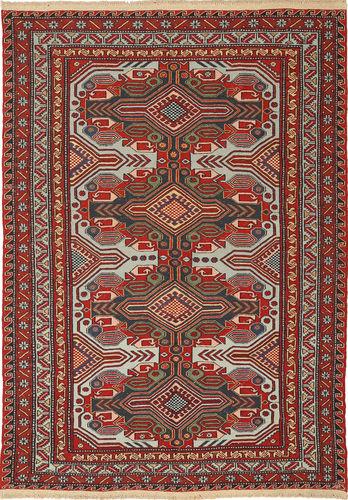 Kilim Russian Sumakh carpet GHI982