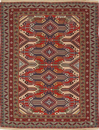Kilim orosz Sumakh szőnyeg GHI983