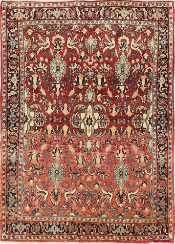 Tapis Gholtogh GHI125