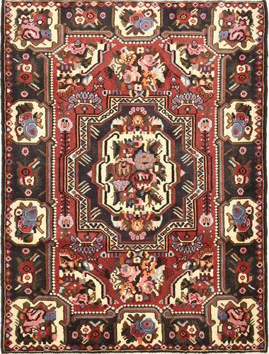Bakhtiari carpet GHI110
