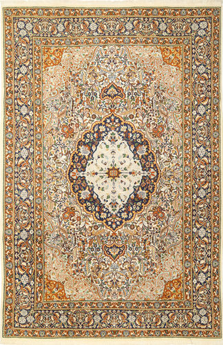 Kashmir Art. carpet GHI955