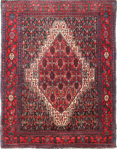 Senneh tapijt GHI903