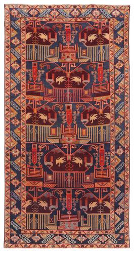 Meshkin Patina carpet NAZA991