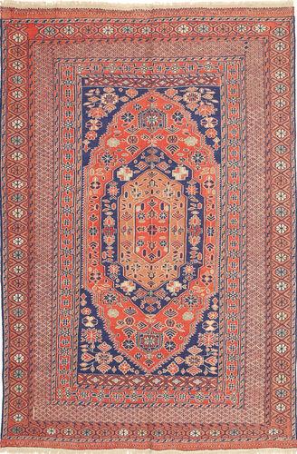 Kilim Russian rug GHI1044