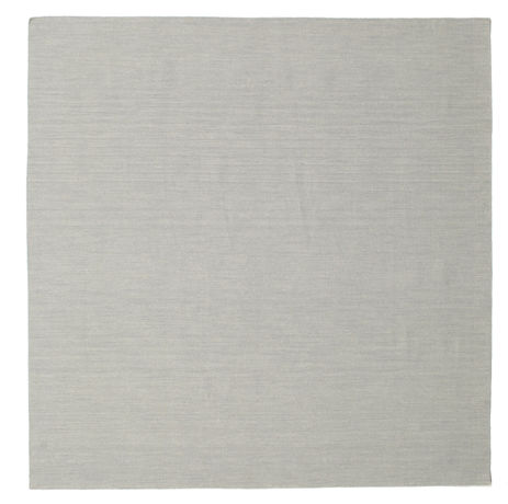Kilim Loom - Grey rug CVD14593