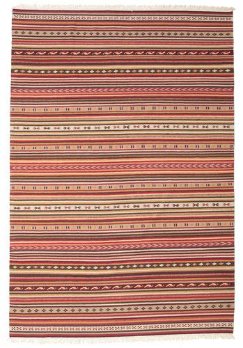 Kilim Dorri Varanasi A fringes szőnyeg CVD15152