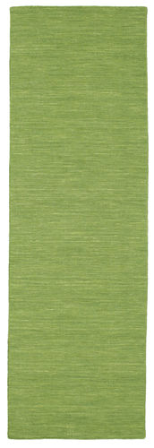 Alfombra Kilim loom - Verde CVD8963