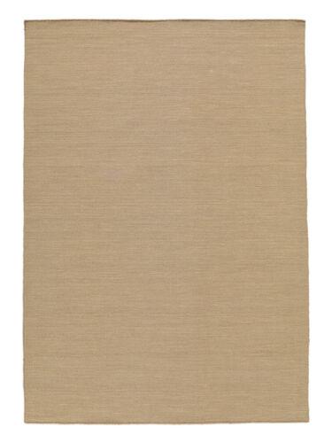 Kilim loom - Beige carpet CVD8894