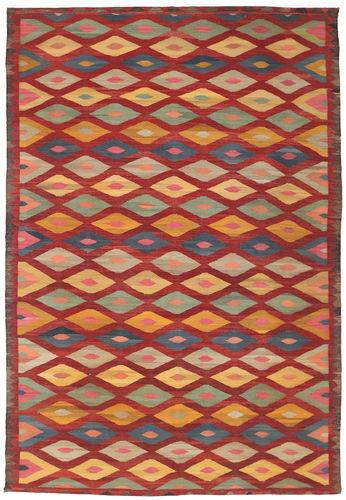 Kilim Modern carpet NAZB2866