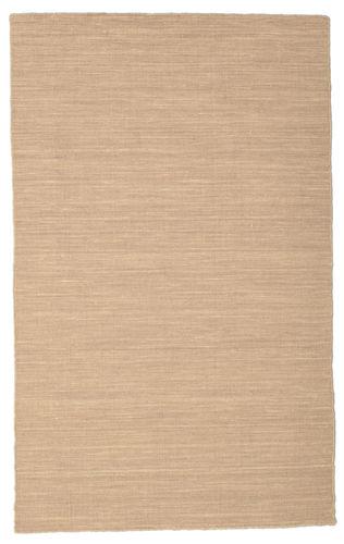 Dywan Kilim loom - Beżowy CVD8915