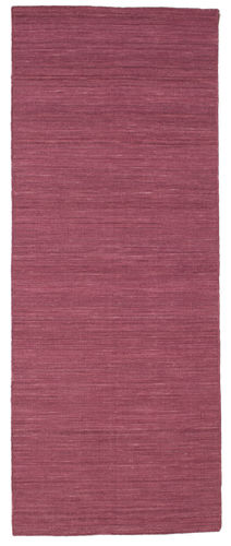 Kelim loom - Violetti-matto CVD9036
