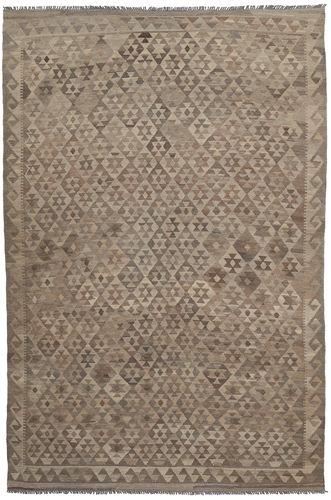 Kilim Afgán Old style szőnyeg NAZB3018