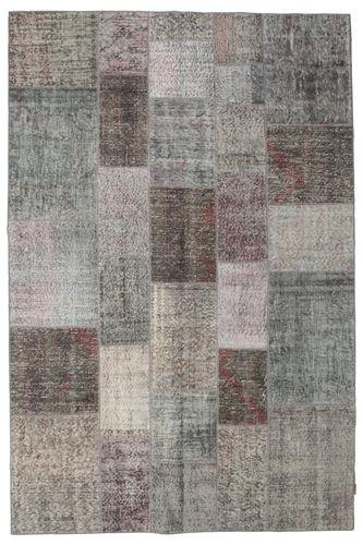 Patchwork carpet XCGZK2125