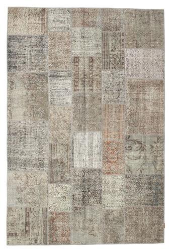 Patchwork carpet XCGZK2120