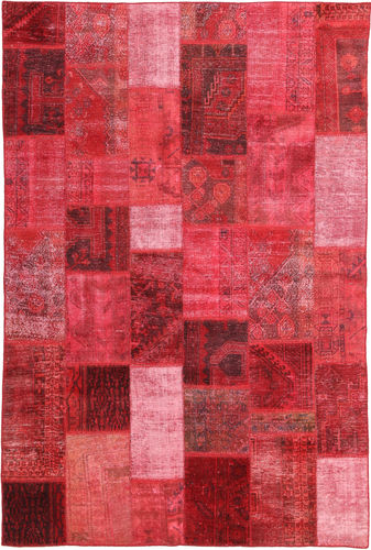 Tappeto Patchwork AXVA41