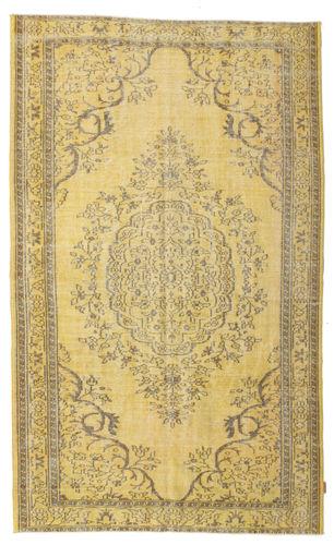 カラード ヴィンテージ 絨毯 XCGZK1750