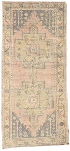 Colored Vintage carpet XCGZK1682