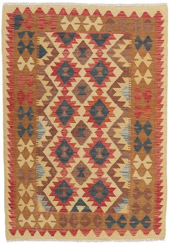 kilim afghan old style 97x146 carpetvista. Black Bedroom Furniture Sets. Home Design Ideas