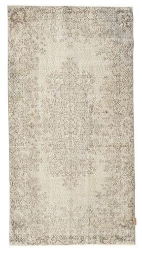 Colored Vintage carpet XCGZK1382