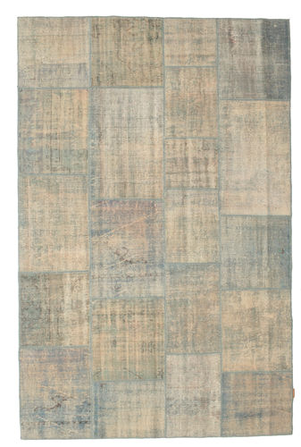 Patchwork carpet XCGZK2242