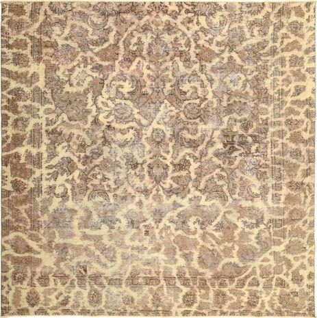 Colored Vintage carpet MRB354