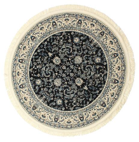 Nain Florentine - Donkerblauw tapijt CVD15469