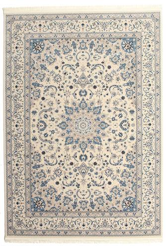 Nain Emilia - Cream / Light Blue rug CVD15387