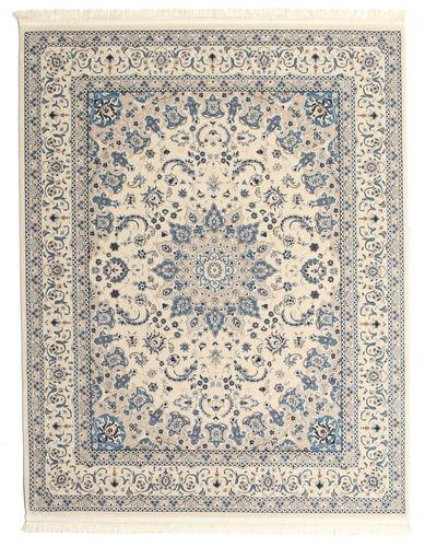 Nain Emilia - Cream / Világos Kék szőnyeg CVD15389