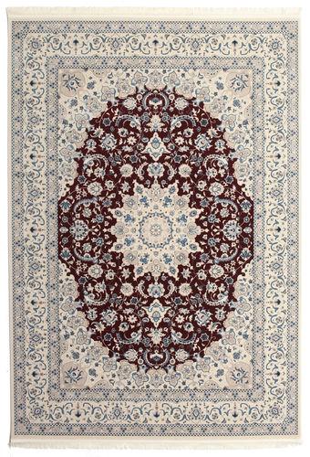 Nain Emilia - Dark Red rug CVD15431