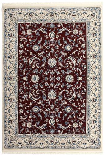Nain Florentine - Donker Rood tapijt CVD15519