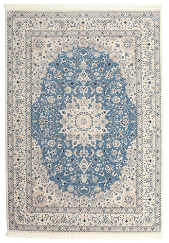 Tapis Naïn Emilia - Bleu clair CVD15409