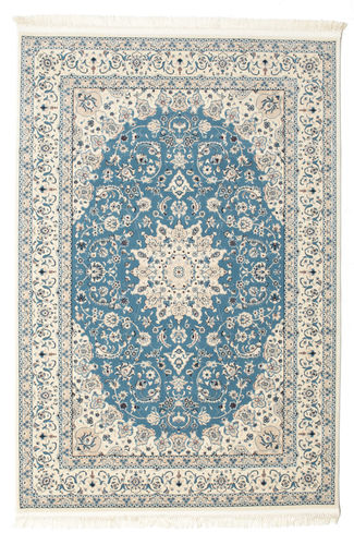 Nain Emilia - Light Blue rug CVD15420