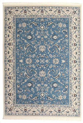 Nain Florentine - Lichtblauw tapijt CVD15498