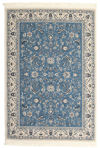 Nain Florentine - Ljusblå matta CVD15502