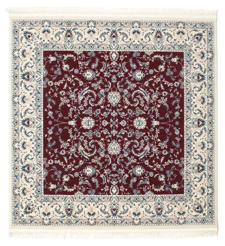 Nain Florentine - Dark Red rug CVD15537