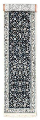 Nain Florentine - Mørkeblå tæppe CVD15463