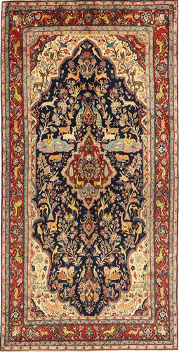 Bidjar pictorial carpet MRB121