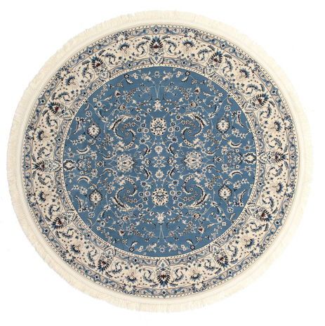 Nain Florentine - Light Blue rug CVD15504