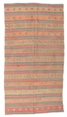 キリム セミアンティーク トルコ 絨毯 XCGZK199