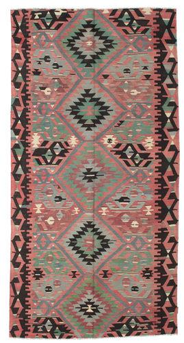 Kelim semiantik Turkisk matta XCGZK120
