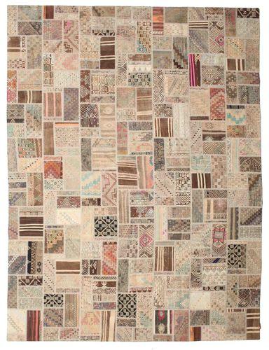 kelim patchwork 296x391 carpetvista. Black Bedroom Furniture Sets. Home Design Ideas
