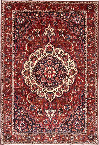 Bakhtiar tapijt TBZW20