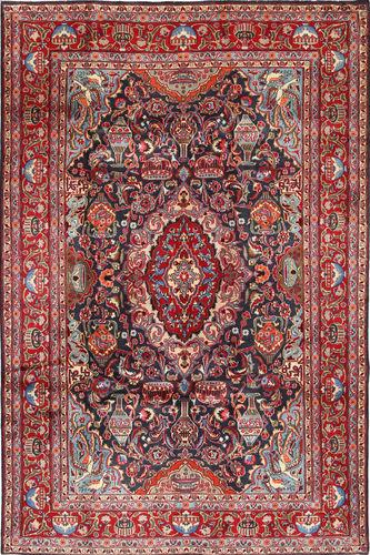 Kashmar carpet TBZW113