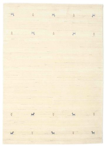 Dywan Gabbeh loom - Kość Słoniowa CVD15056