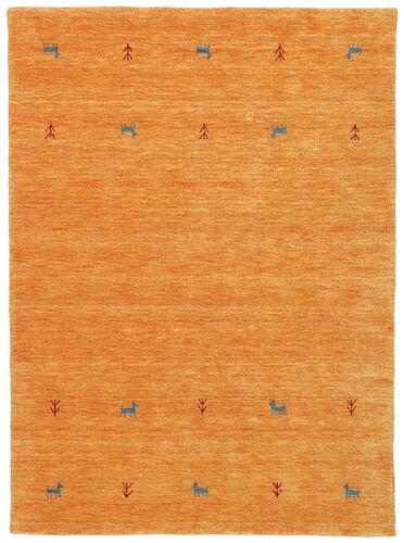 ギャッベ ルーム - オレンジ 絨毯 CVD15044