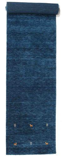 ギャッベ ルーム - 紺色の 絨毯 CVD14976