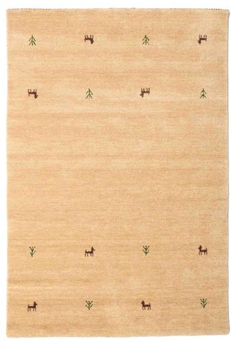 ギャッベ ルーム - ベージュ 絨毯 CVD15121
