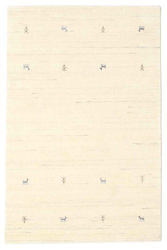 ギャッベ ルーム Two Lines - オフホワイト 絨毯 CVD15061