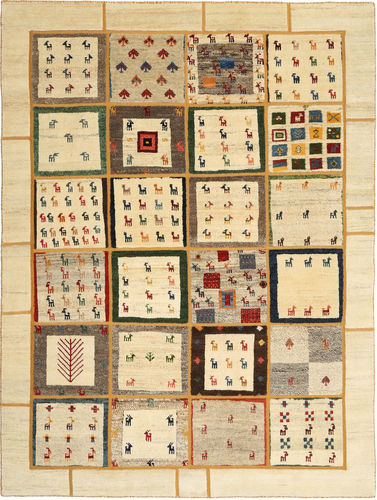Gabbeh Persia carpet TBZW56